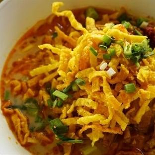 10 thailändische Gerichte, die Du lieben wirst!