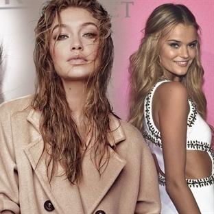 2017 Yılında Popüler Olmuş Saç Modelleri
