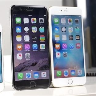 Apple Eski iPhone'ları Bilerek Yavaşlatıyormuş