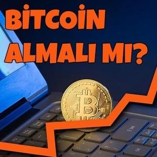 Bitcoin Düşer mi? Yoksa Çıkar mı?