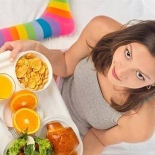 Fazla kilolarınızdan kurtulamıyorsanız dikkat!