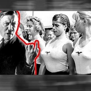 Hitler Hakkında Bilmediğiniz 10+ Garip Gerçek
