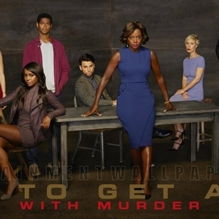 How To Get Away With Murder-IMDb Puanı: 8.3