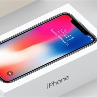iPhone X(10) İnceleme