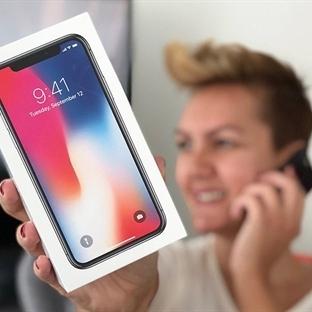 iPhone X – Apple'ın En Yeni Akıllı Telefonu