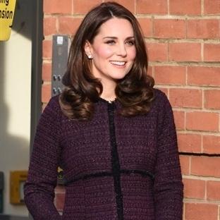 Kate Middleton: Seraphine Manto