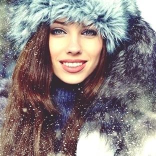 Kış Aylarında Cildinize İyi Gelecek 10 Besin