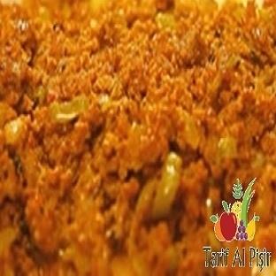 Kıymalı Tatar Böreği