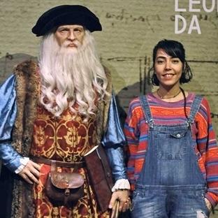 Leonardo Da Vinci Expo: Dahi İstanbul'da!