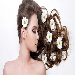 Mat Saçları Işıl Işıl Yapmak İçin Yöntemler