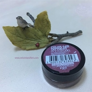 Maybelline Color Tattoo Metallic Pomegranate