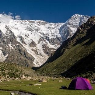Nanga Parbat Dağı – 8126 mt