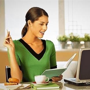 Ofiste pratik uygulamalarla sağlıklı kalın