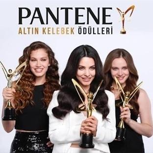 Pantene Altın Kelebek Ödülü En İyi YouTuber Kim?