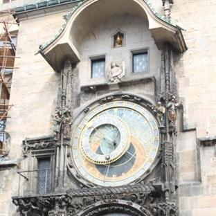 Prag'da Görülmesi Gereken 11 Yer