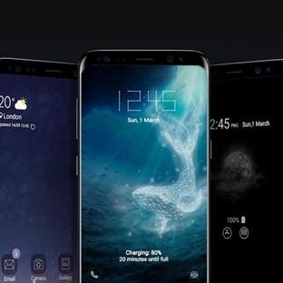 Samsung Galaxy S9 Ne Zaman Çıkıyor Tüm Cevaplar!