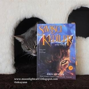 Savaşçı Kediler * Ateş ve Buz ^-^