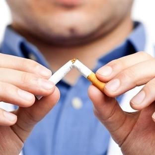 Sigarayı Nasıl Bıraktım ?