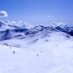 Snowboard Yapılabilecek En İyi Kayak Merkezleri
