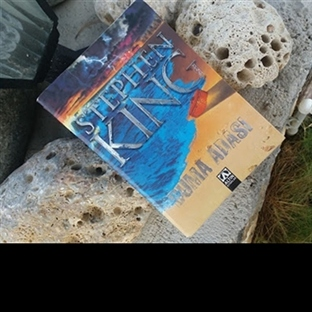 Stephen King / Duma Adası