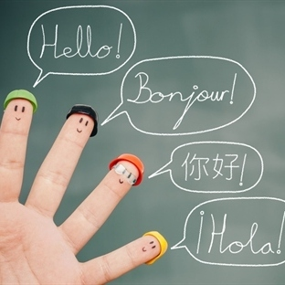 Tam 1 Haftada Yabancı Dilde Derdinizi Anlatın!!!
