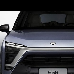 Tesla Model X'in Yarı Fiyatına Çinden Elektrikli O