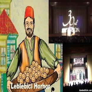 Tiyatro Önerim: Leblebici Horhor
