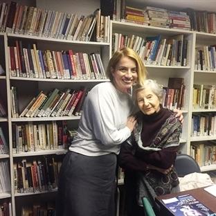 Toronto, Kitaplık Ankara ve Sevim Önen