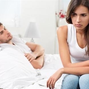 Vaginismus , ilişkiye girememe sorunu neden olur ?