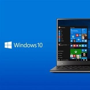 Windows 10'a görülmemiş özellik geliyor!