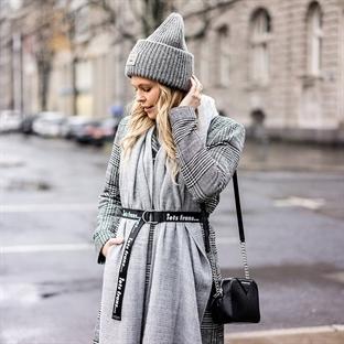 Winter-Accessoires: Mütze, Schal & Handschuhe