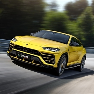 Yeni Lamborghini Urus: 641 beygirlik Süper SUV