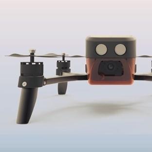 Yerli Drone Ape X ile VR'dan Canlı Yayın Yapın