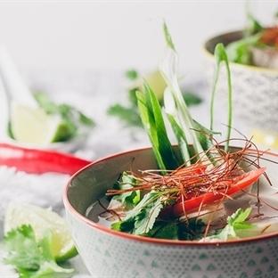 Die besten Suppen-Rezepte aus aller Welt