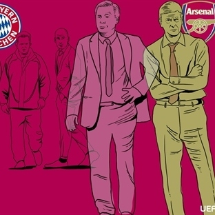 Game Over : Arsene Wenger