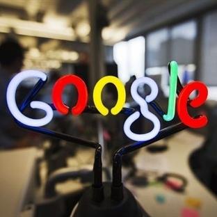 Google, Servisleri İçin Açıklama Yaptı!