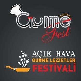 GurmeFest - İstanbul Festivali 11 - 14 Mayıs'ta!