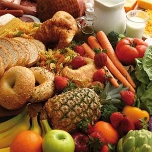 Metabolizma Nedir?Hızlandırmak İçin Ne Yapmalıyız?