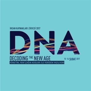 İnsan Kaynakları Zirvesi 2017: DNA