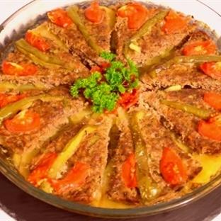 Patatesli Tava Kebabı Tarifi