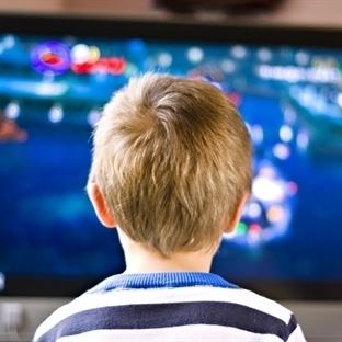Siz de 'Televizyon Otizmine' Yakalanmayın