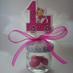 1 Yaş Doğum Günü Hediyeliği! ♥