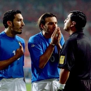 18.06.2002 İtalya - Güney Kore