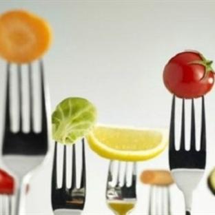 Alkali Beslenme ile Kilo Verin