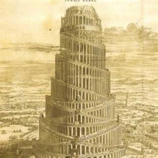 Babil Kulesi Dil Efsanesi....