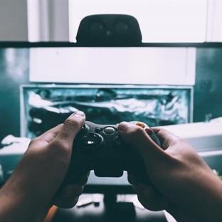 Bilgisayar Oyunları Çocuklarınızı Esir Almasın!