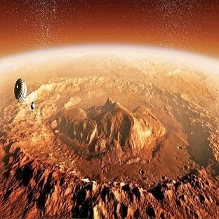 Bilim Adamları Mars'taki Yaşamı Çelde Arayacak