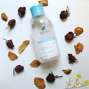 Bioder Bio-Clean Mısel Su