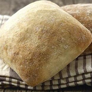 Ciabatta Ekmeği