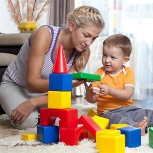 Çocuğunuzla Evde Oynayabileceğiniz Oyun Önerileri